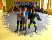 fair play team kubb duchies