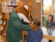 Geronimo Stilton 30 november 2011 020