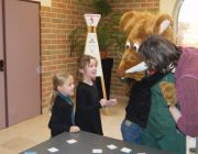 Geronimo Stilton 30 november 2011 022