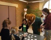 Geronimo Stilton 30 november 2011 023